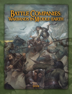 Battle Companies Cover